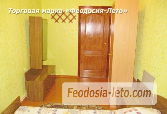 2 комнатная квартира в Феодосии, улица Галерейная, 18 - фотография № 1