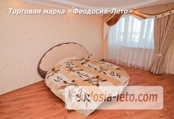 2 комнатная солнечная квартира в Феодосии, улица Строительная, 11 - фотография № 1