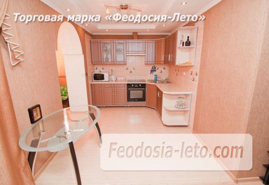 2 комнатная солнечная квартира в Феодосии, улица Строительная, 11 - фотография № 5