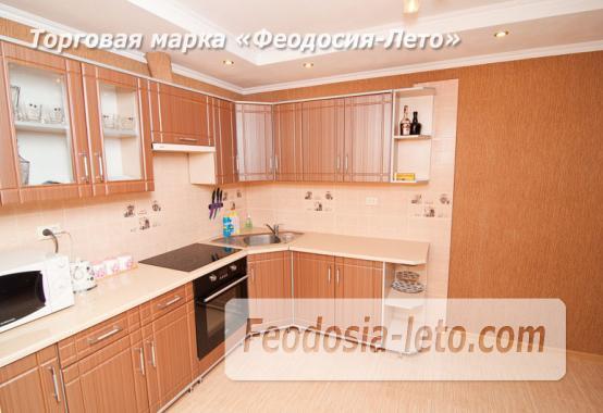 2 комнатная солнечная квартира в Феодосии, улица Строительная, 11 - фотография № 7