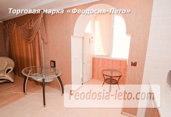 2 комнатная солнечная квартира в Феодосии, улица Строительная, 11 - фотография № 8