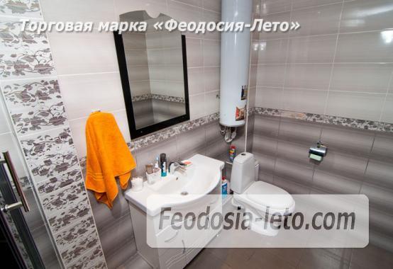 2 комнатная солнечная квартира в Феодосии, улица Строительная, 11 - фотография № 11