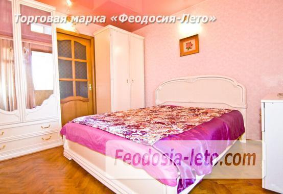 2 комнатная совершенная квартира в Феодосии на улице Крымская, 84 - фотография № 1