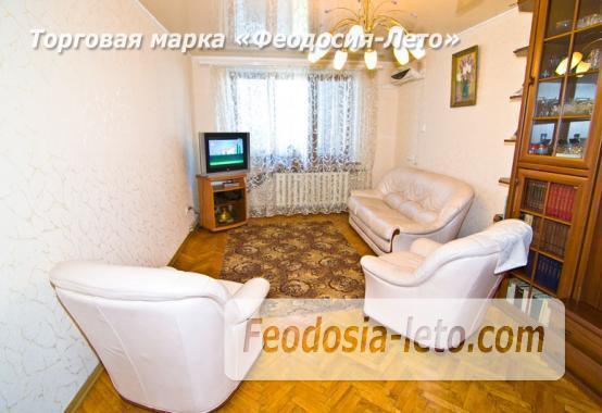 2 комнатная совершенная квартира в Феодосии на улице Крымская, 84 - фотография № 8