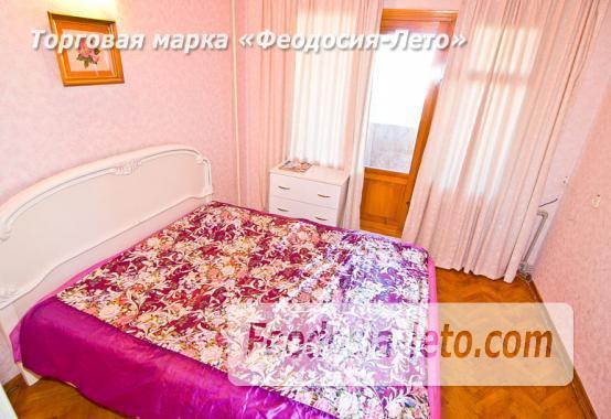 2 комнатная совершенная квартира в Феодосии на улице Крымская, 84 - фотография № 3