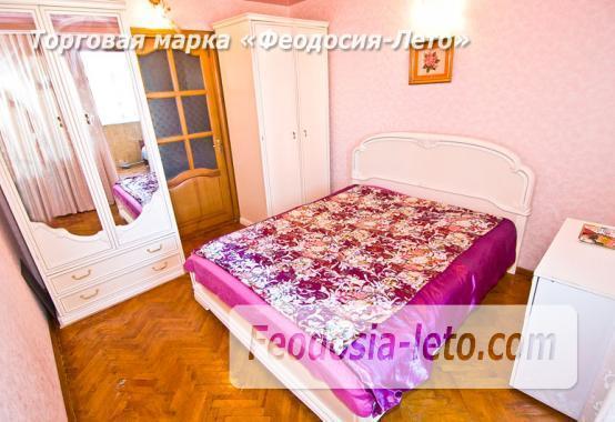 2 комнатная совершенная квартира в Феодосии на улице Крымская, 84 - фотография № 4