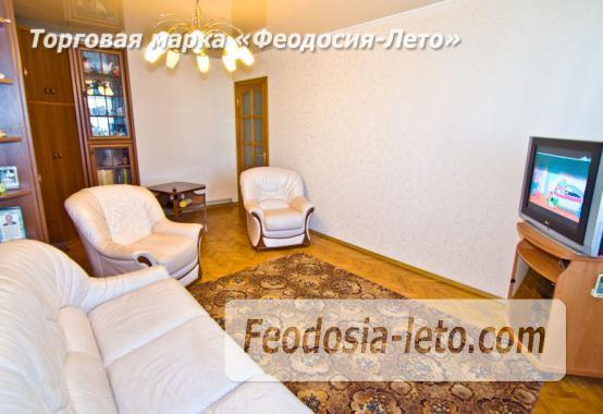 2 комнатная совершенная квартира в Феодосии на улице Крымская, 84 - фотография № 5