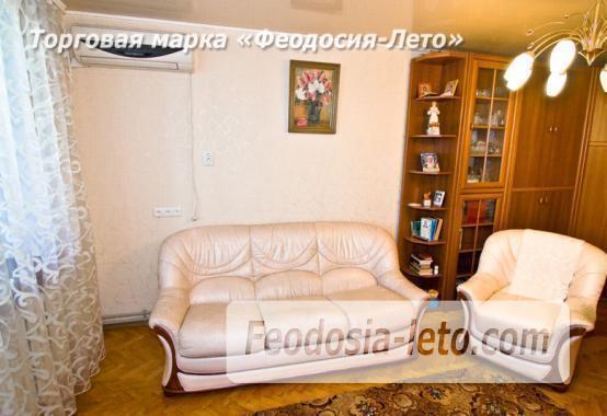2 комнатная совершенная квартира в Феодосии на улице Крымская, 84 - фотография № 6