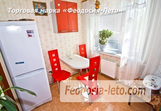 2 комнатная совершенная квартира в Феодосии на улице Крымская, 84 - фотография № 9