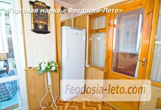 2 комнатная совершенная квартира в Феодосии на улице Крымская, 84 - фотография № 12