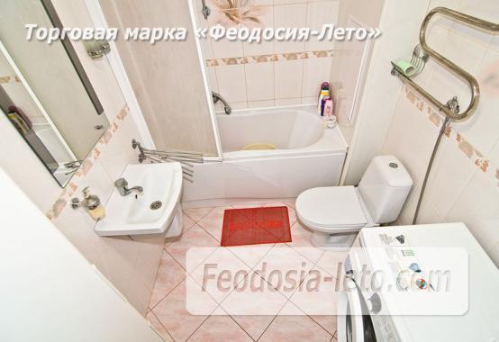 2 комнатная совершенная квартира в Феодосии на улице Крымская, 84 - фотография № 13