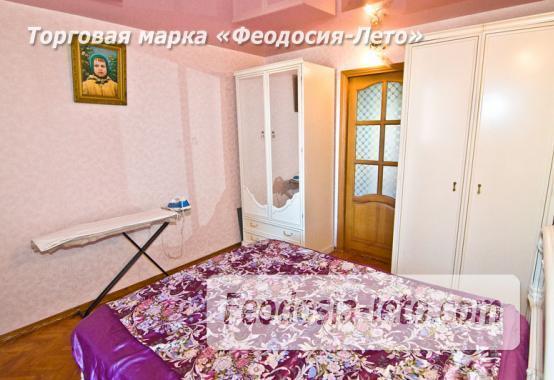 2 комнатная совершенная квартира в Феодосии на улице Крымская, 84 - фотография № 2
