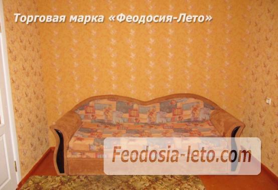 2 комнатная современная квартира где все достопримечательности в Феодосии - фотография № 2