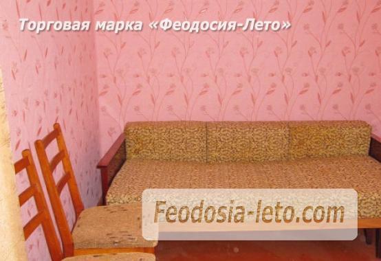 2 комнатная современная квартира где все достопримечательности в Феодосии - фотография № 3