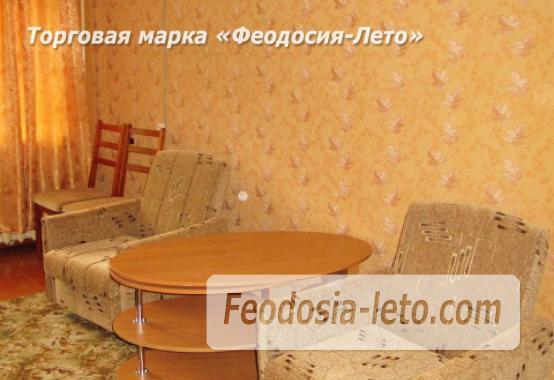 2 комнатная современная квартира где все достопримечательности в Феодосии - фотография № 4