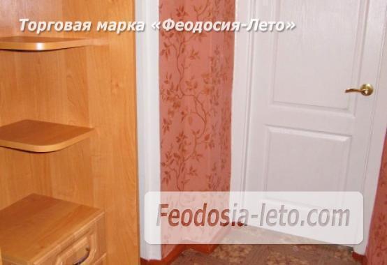 2 комнатная современная квартира где все достопримечательности в Феодосии - фотография № 5