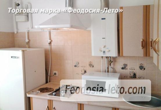 2 комнатная современная квартира где все достопримечательности в Феодосии - фотография № 6