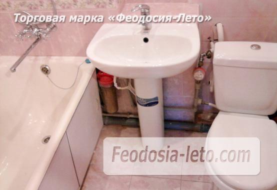 2 комнатная современная квартира где все достопримечательности в Феодосии - фотография № 7