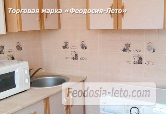2 комнатная современная квартира где все достопримечательности в Феодосии - фотография № 8