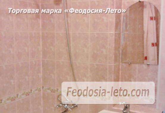 2 комнатная современная квартира где все достопримечательности в Феодосии - фотография № 9