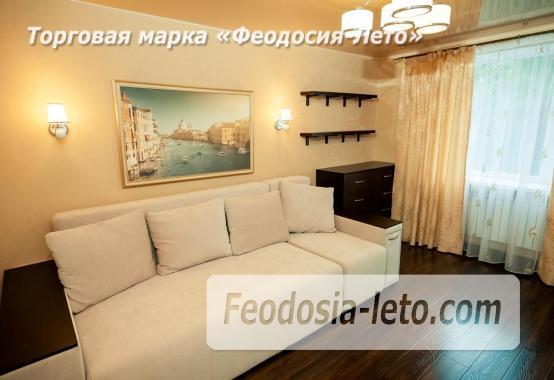 2 комнатная квартира в Феодосии, улица Горбачёва, 4 - фотография № 3