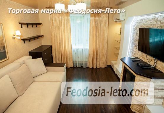 2 комнатная квартира в Феодосии, улица Горбачёва, 4 - фотография № 4
