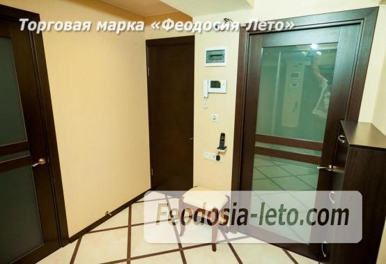 2 комнатная квартира в Феодосии, улица Горбачёва, 4 - фотография № 7