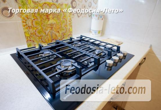 2 комнатная квартира в Феодосии, улица Горбачёва, 4 - фотография № 12