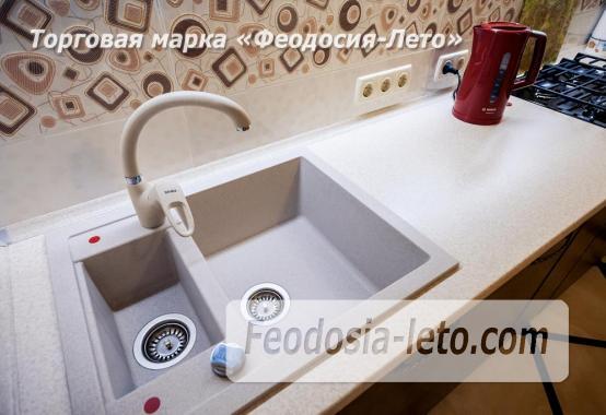 2 комнатная квартира в Феодосии, улица Горбачёва, 4 - фотография № 13