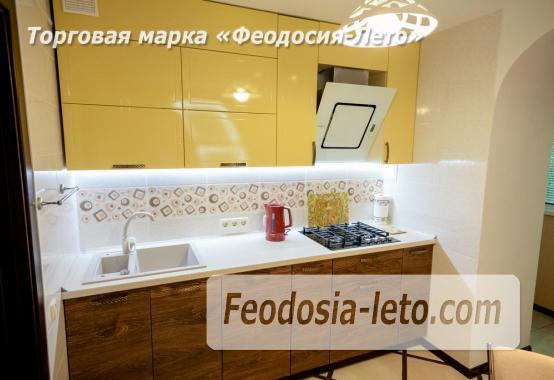 2 комнатная квартира в Феодосии, улица Горбачёва, 4 - фотография № 14