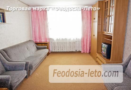 2 комнатная квартира в Феодосии, бульвар Старшинова, 27 - фотография № 1