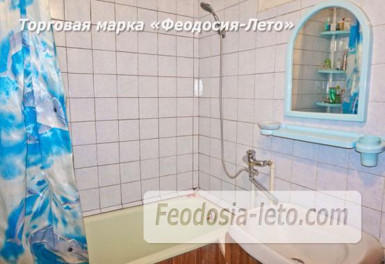 2 комнатная квартира в Феодосии, бульвар Старшинова, 27 - фотография № 9