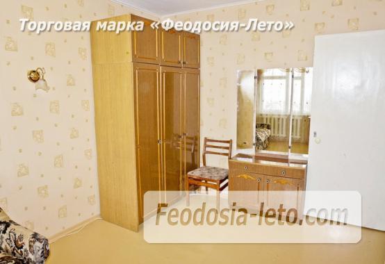 2 комнатная квартира в Феодосии, бульвар Старшинова, 27 - фотография № 10