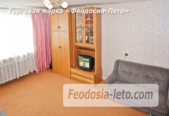 2 комнатная квартира в Феодосии, бульвар Старшинова, 27 - фотография № 2