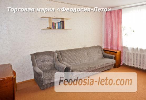 2 комнатная квартира в Феодосии, бульвар Старшинова, 27 - фотография № 3