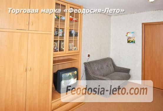 2 комнатная квартира в Феодосии, бульвар Старшинова, 27 - фотография № 4