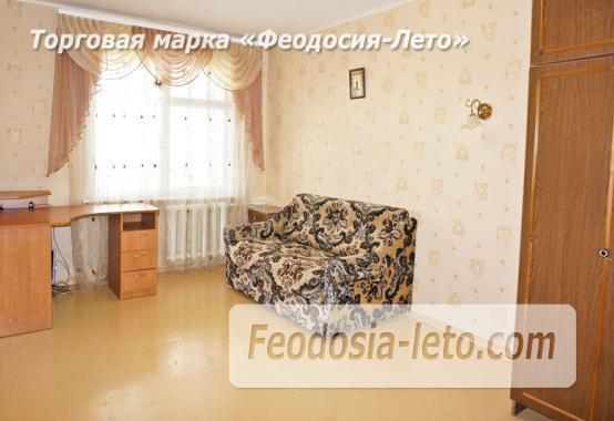 2 комнатная квартира в Феодосии, бульвар Старшинова, 27 - фотография № 5