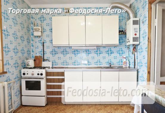 2 комнатная квартира в Феодосии, бульвар Старшинова, 27 - фотография № 6
