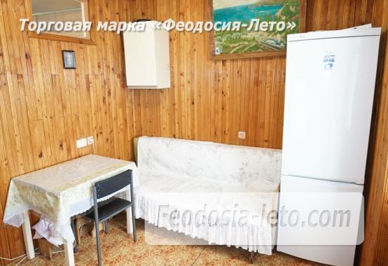 2 комнатная квартира в Феодосии, бульвар Старшинова, 27 - фотография № 7