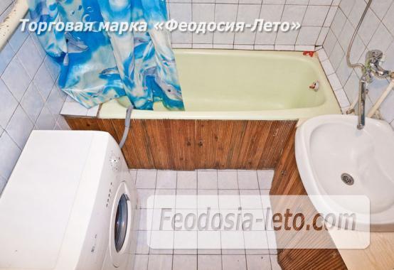 2 комнатная квартира в Феодосии, бульвар Старшинова, 27 - фотография № 8