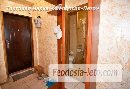 2 комнатная светлая квартира в Феодосии, Галерейная, 11 - фотография № 11