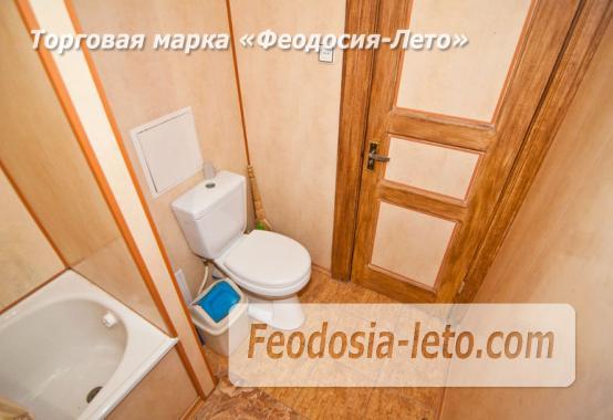 2 комнатная светлая квартира в Феодосии, Галерейная, 11 - фотография № 13
