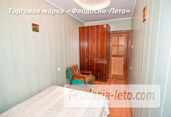 2 комнатная светлая квартира в Феодосии, Галерейная, 11 - фотография № 4