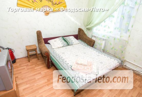 2 комнатная светлая квартира в Феодосии по улице Дружбы, 46 - фотография № 1