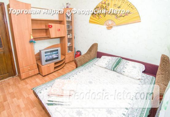 2 комнатная светлая квартира в Феодосии по улице Дружбы, 46 - фотография № 4