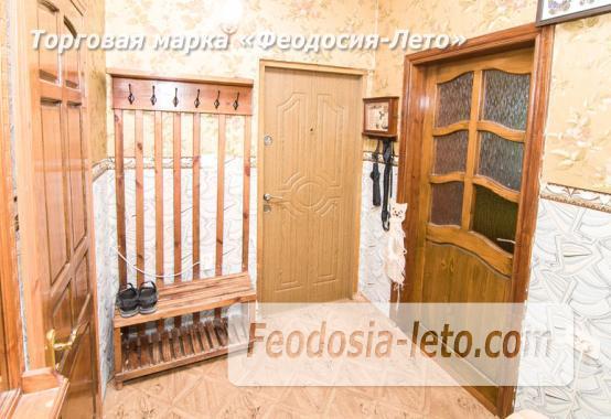 2 комнатная светлая квартира в Феодосии по улице Дружбы, 46 - фотография № 13