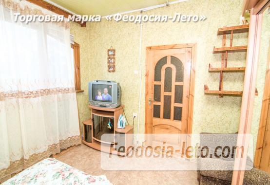 2 комнатная светлая квартира в Феодосии по улице Дружбы, 46 - фотография № 2