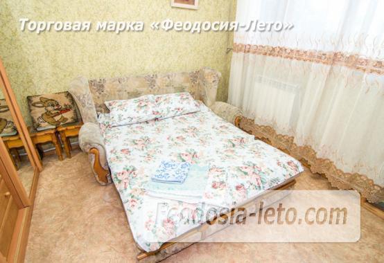 2 комнатная светлая квартира в Феодосии по улице Дружбы, 46 - фотография № 5