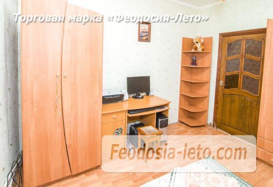 2 комнатная светлая квартира в Феодосии по улице Дружбы, 46 - фотография № 6