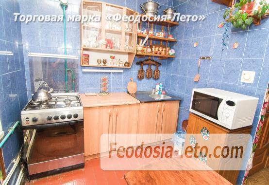 2 комнатная светлая квартира в Феодосии по улице Дружбы, 46 - фотография № 7